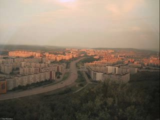11. часть Первомайского района города.